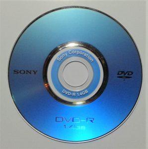 doublelayer dvd splitten