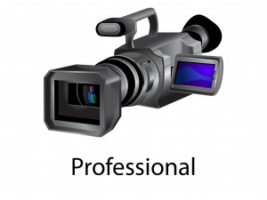 Pro Camera new