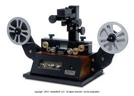 Full HD Film Scanner
