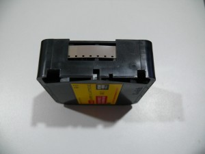 8mm film cartridge