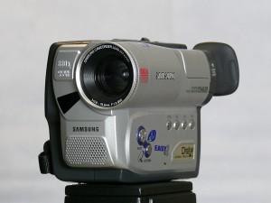 Samsung VP-W90