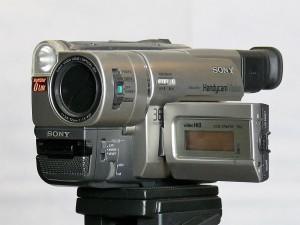 Sony CCD-TRV67E