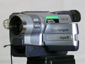Sony DCR-TRV14E