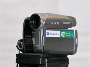 Sony DCR-HC28