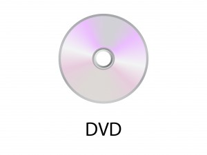 pro video to DVD
