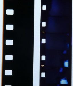 Super and regular 8 film
