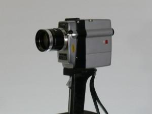 Yashica Super 8 30 Camera