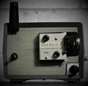 Kodak Brownie 8