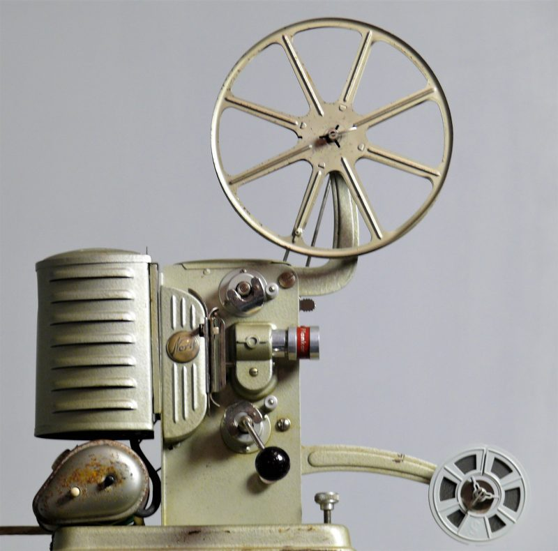 Online Film and Video Equipment Museum - DVD Conversions